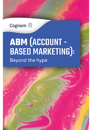 Account Based Marketing_Small Cover