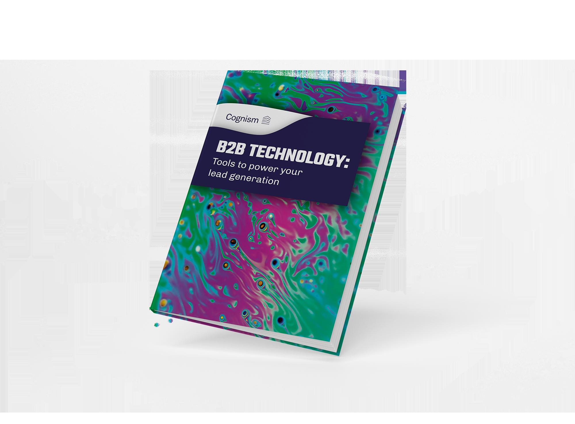 B2B TECHNOLOGY 3D V2