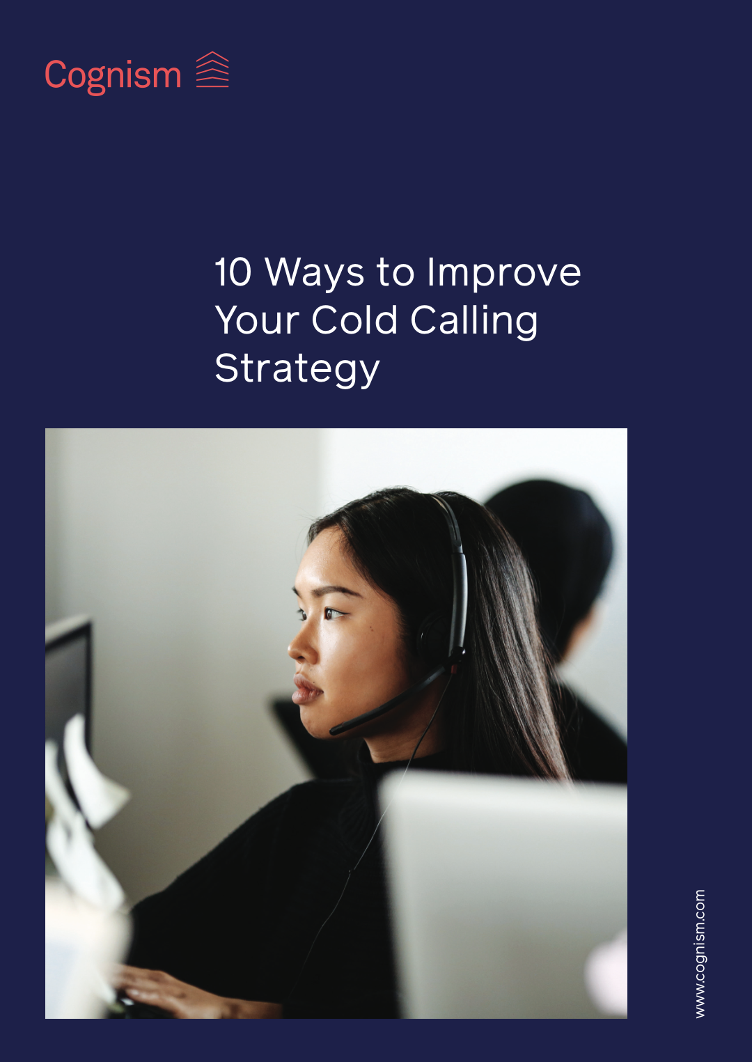 10 Ways to Improve Your Cold Calling Strategy
