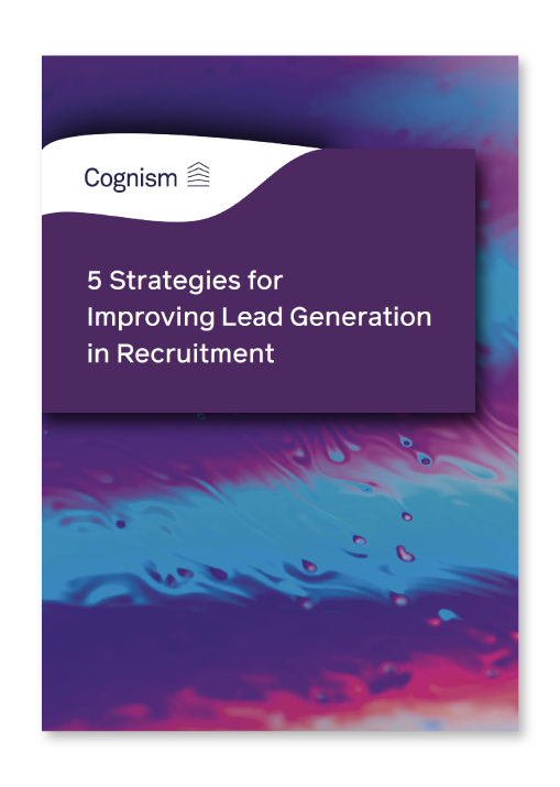 Lead Gen recruiment