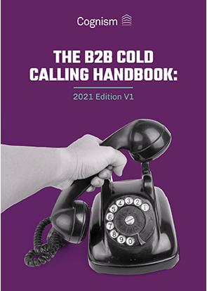 The B2B Cold Calling Handbook - 2021 Edition BANNERS V1 FINAL-03-2