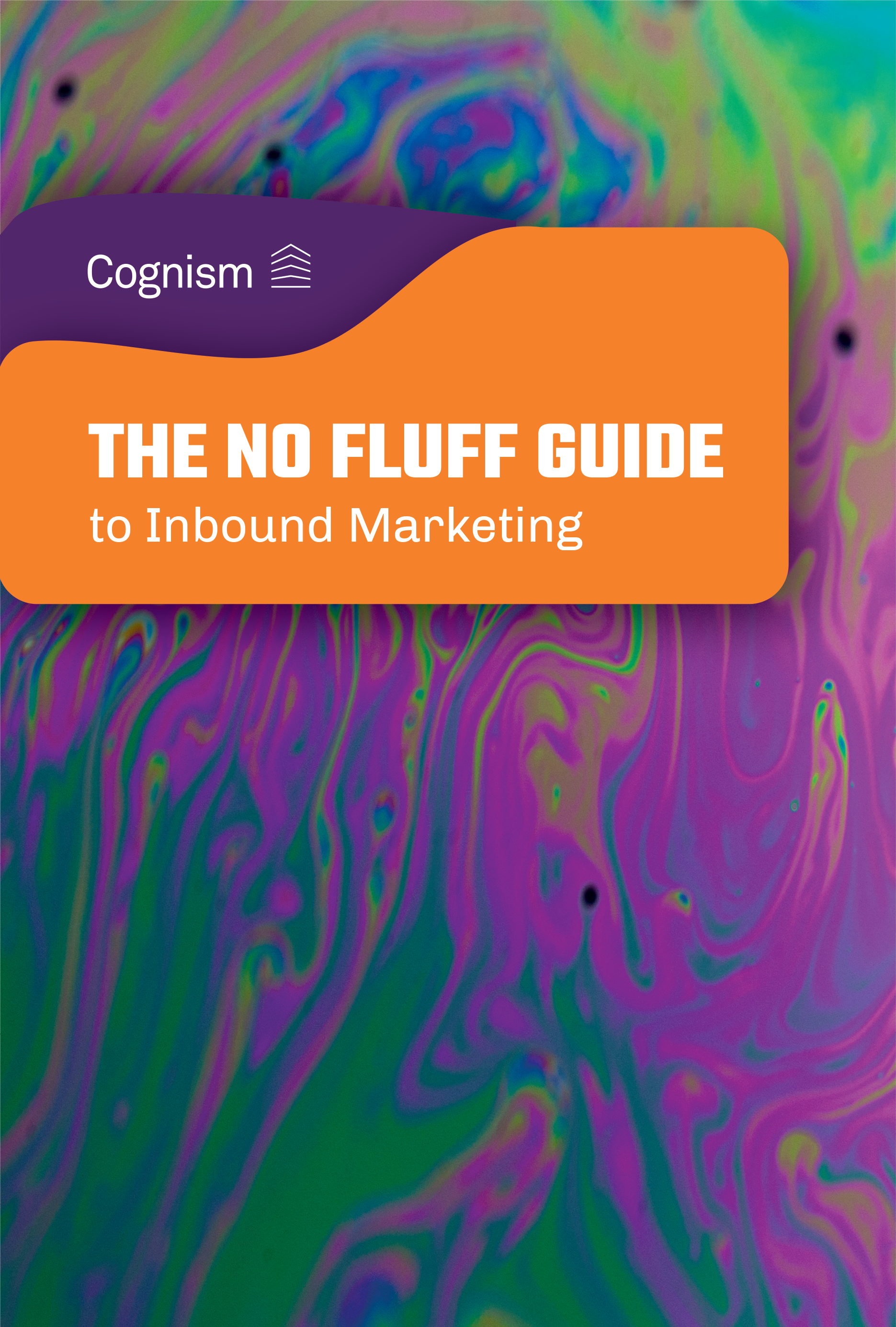 The No Fluff Guide to Inbound Marketing-1-1